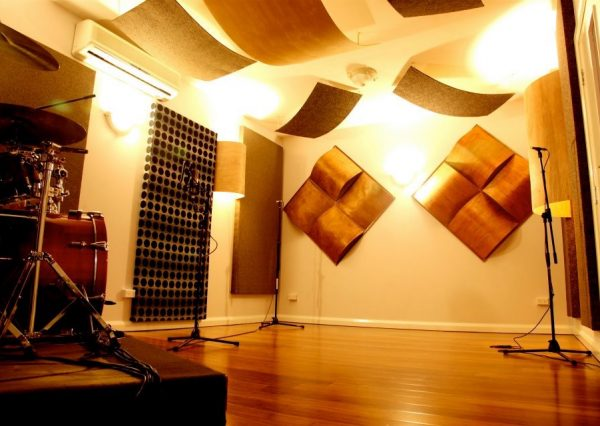Real Rhythm Studio - Mr Rhythm Room